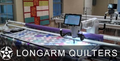 Longarm Quilters