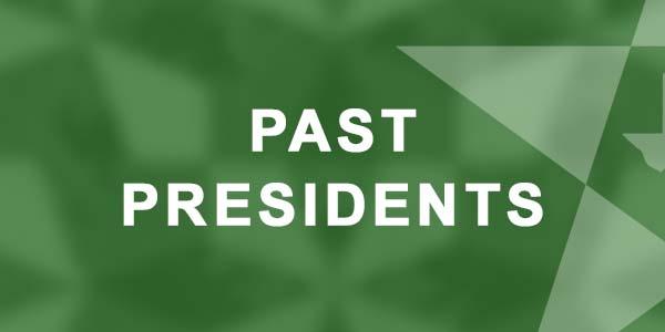 TVQG Past Presidents